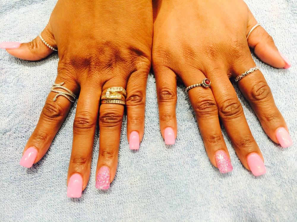 LaVie Nails and Spa: 260 Harbison Blvd, Columbia, SC