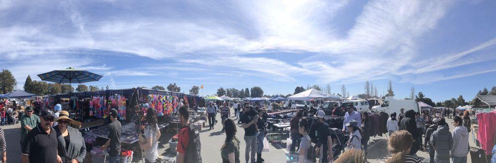 Santa Cruz Flea Market