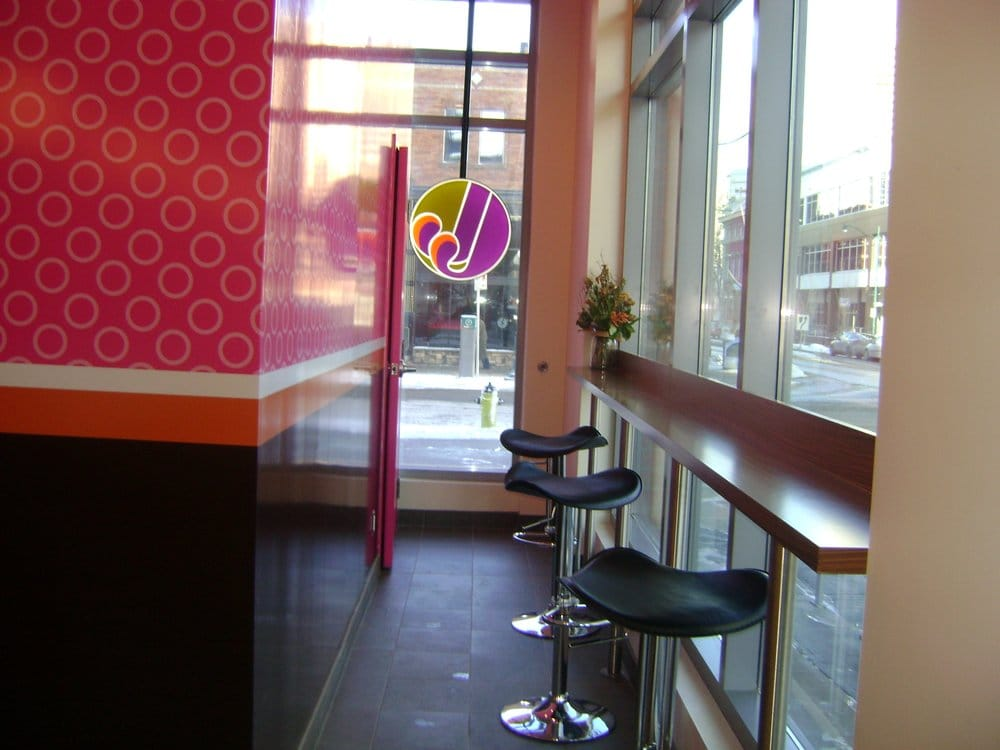Jugo Juice - Juice Bars & Smoothies - 49 49 Douglas Street ... | jugo furniture review