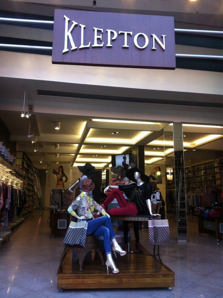 Klepton Indústria e Comércio Roupas