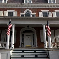 Photo Of Middlebury Inn Vt United States The Front