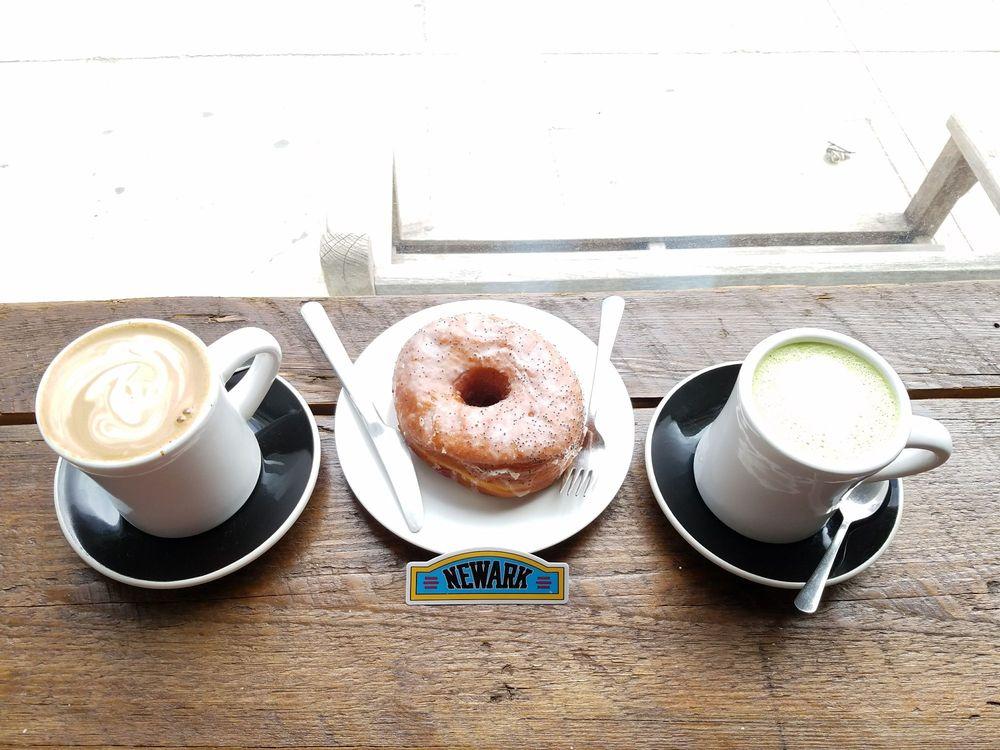 Social Spots from Black Swan Espresso