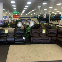 Famsa Furniture Stores 3333 Telephone Rd L Gulfgate Pine Valley