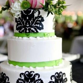 Oregon city wedding cakes