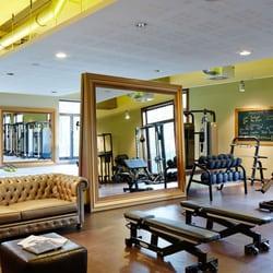 aspria uhlenhorst hotel
