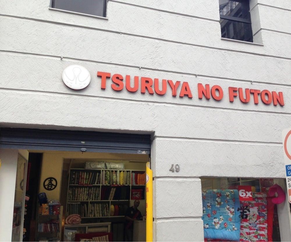 Tsuruya No Futon