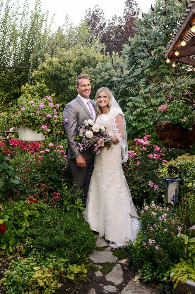 Lavender House: 6035 N 4500th W, Bear River City, UT