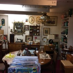 Photo Of 57th Street Antique Mall   Sacramento, CA, United States. 57th  Street
