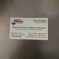 Roto Rooter Plumbing Water Cleanup 83 Reviews Plumbing 356
