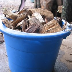 Photo Of Discount Firewood   Dallas, TX, United States. Chiminea Firewood U003d  $20