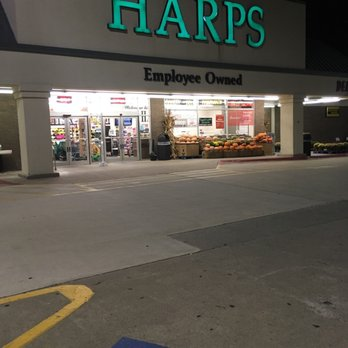 Harps Food Stores In Fayetteville Ar