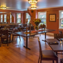 Photo Of The Rhododendron Cafe Seattle Wa United States Newly Renovated