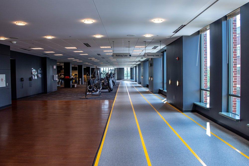 Aspiria Fitness Center