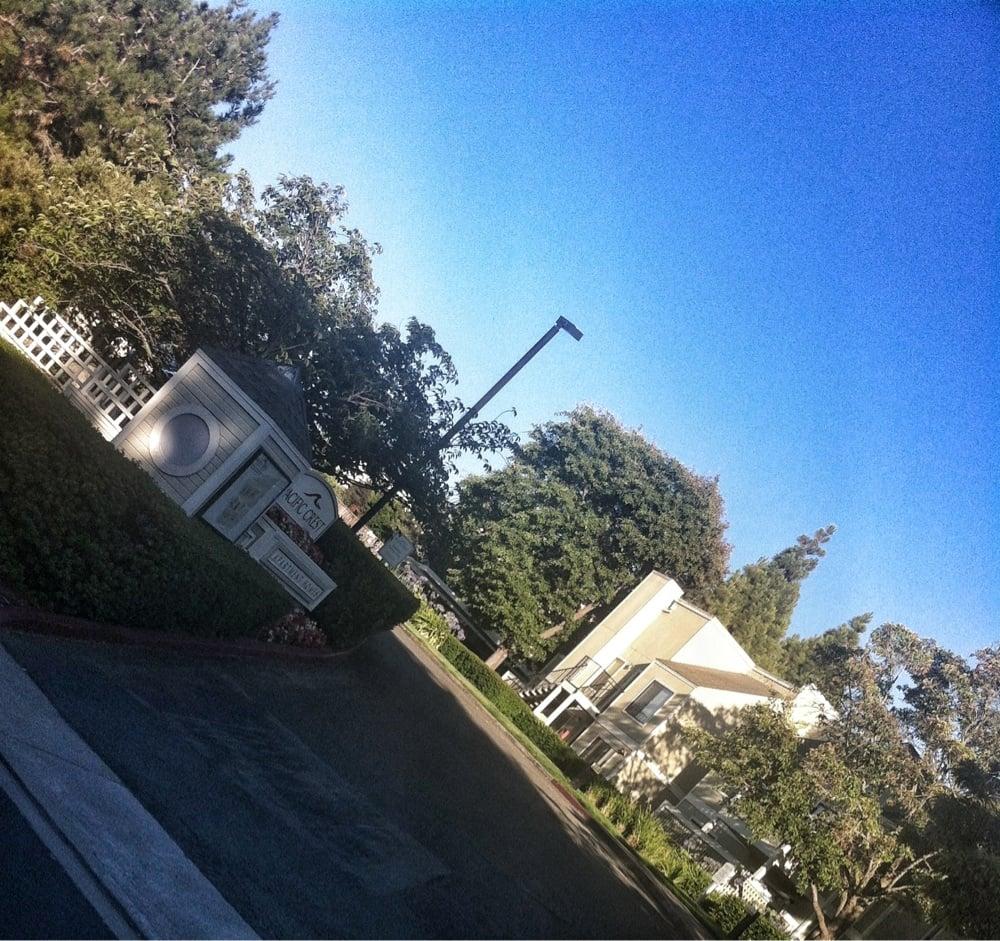 Pacific Crest Apartments: 1003 Bay View Farm