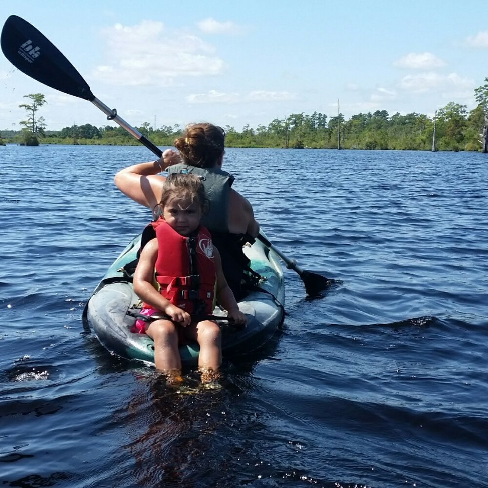 Adventure Kayak & SUP Tours: Chesapeake, VA