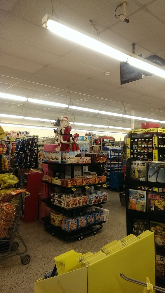 Dollar General Stores: 15667 E Airline Hwy, Norco, LA