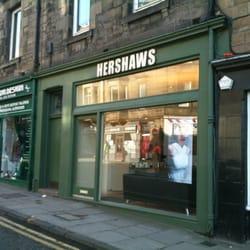 Photo Of Hershaws Hairdressers Edinburgh United Kingdom