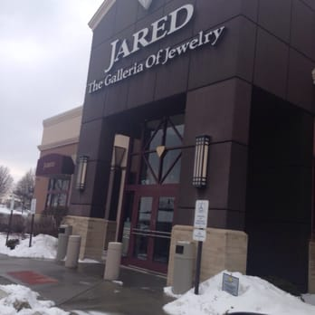 Jared Galleria of Jewelry 25 Reviews Jewelry 1016 N Route 59