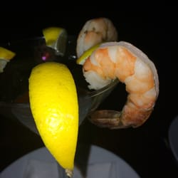 Photo of Tantra Restaurant & Lounge - Miami Beach, FL, United States. Shrimp