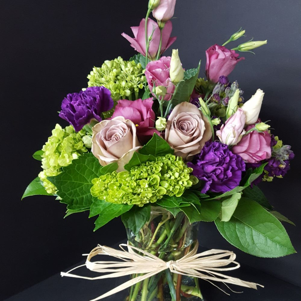 Baron Floral Designs: 82 Roslyn Ave, Sea Cliff, NY