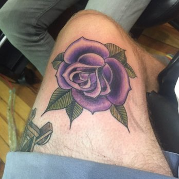 bd672335c Photo of Alchemy Tattoo Collective - Saint Louis, MO, United States. Flower  by