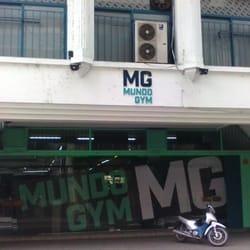 Mundo gym gimnasios san lorenzo 1250 rosario n mero for Rosario fitness gimnasio
