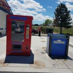 Car Wash Supplies Near Me >> Eco Express Car Wash - Car Wash - 8431 Grant St, Thornton