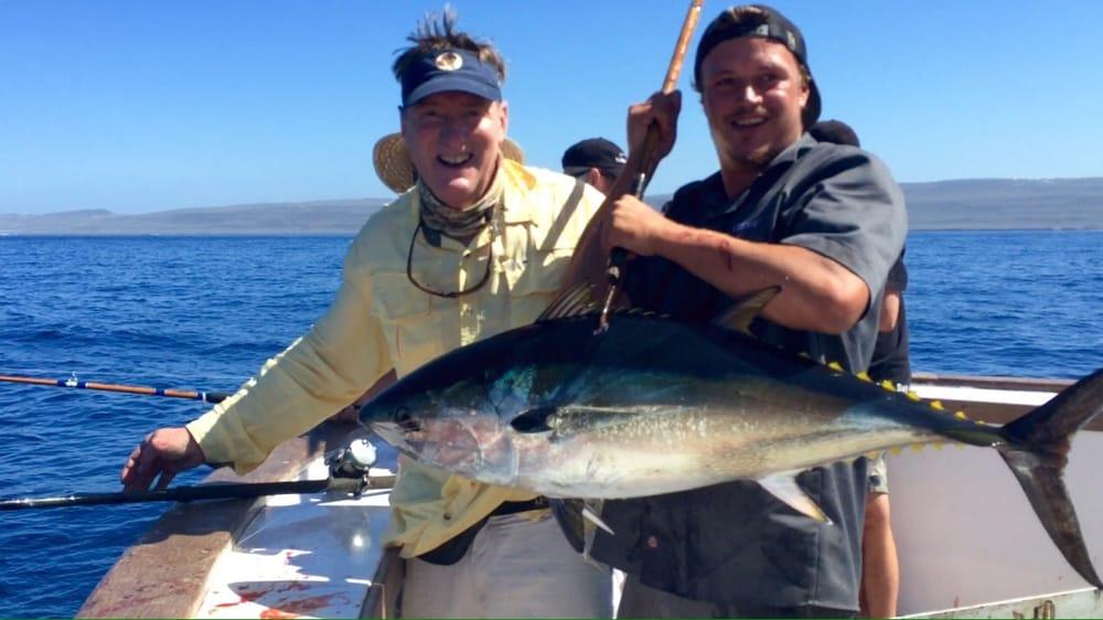 Thanks josh yelp for H m landing fishing report