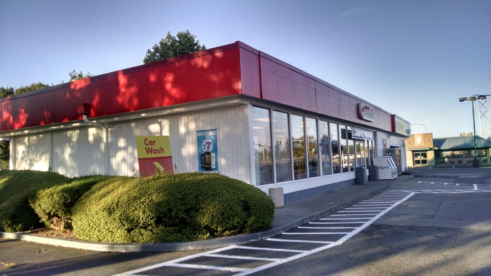Ok Google Gas Station Near Me >> Shell Gas Station & Grocery - Gas Stations - 111 128th St SE, Everett, WA - Phone Number - Yelp