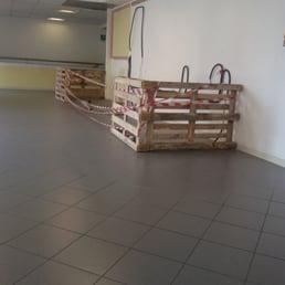 Foto su palazzo del mediterraneo yelp for Planimetrie del palazzo mediterraneo