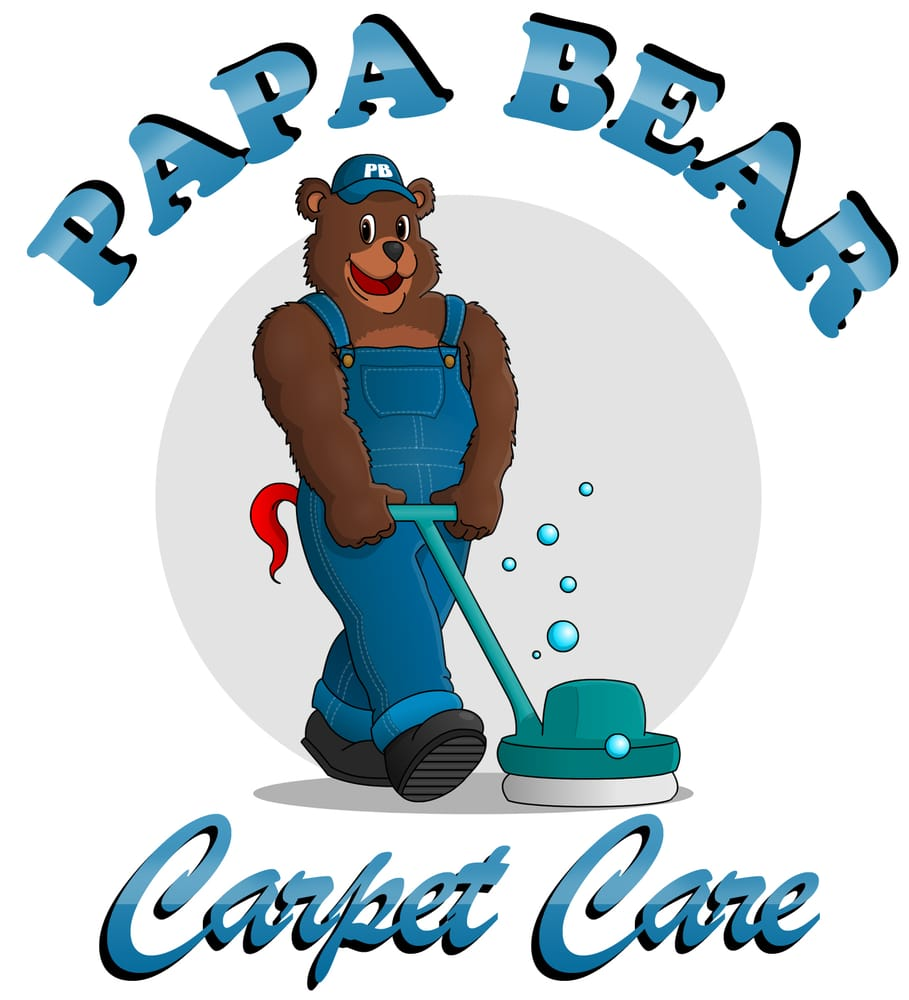 Papa Bear Carpet Care: 8978 Mill Creek Rd, Bloomington, IL