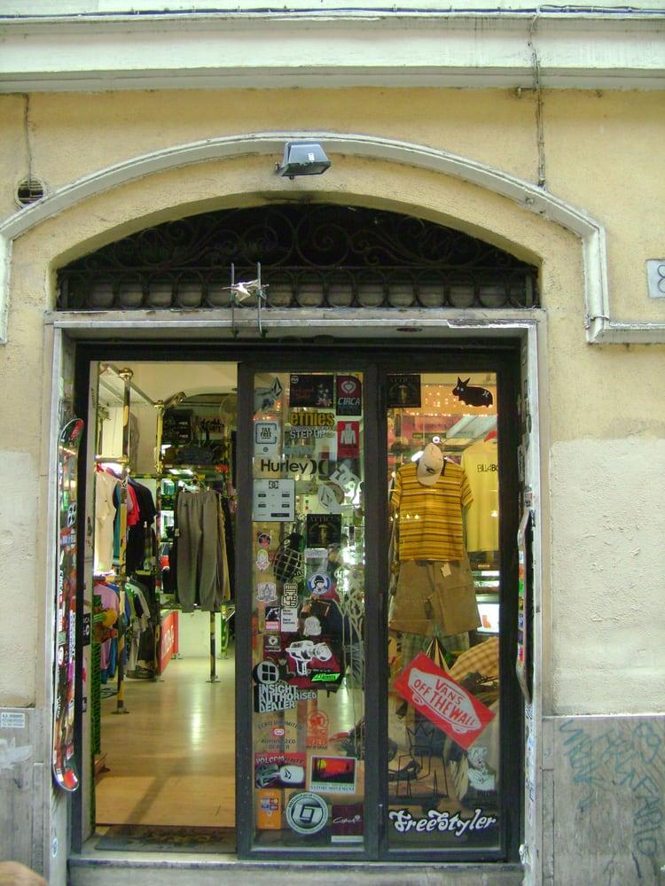 Freestyler Rider's Shop