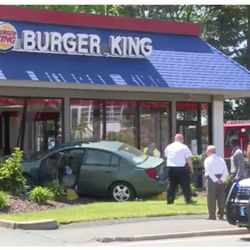 Photo Of Burger King Family Restaurants North Providence Ri United States May