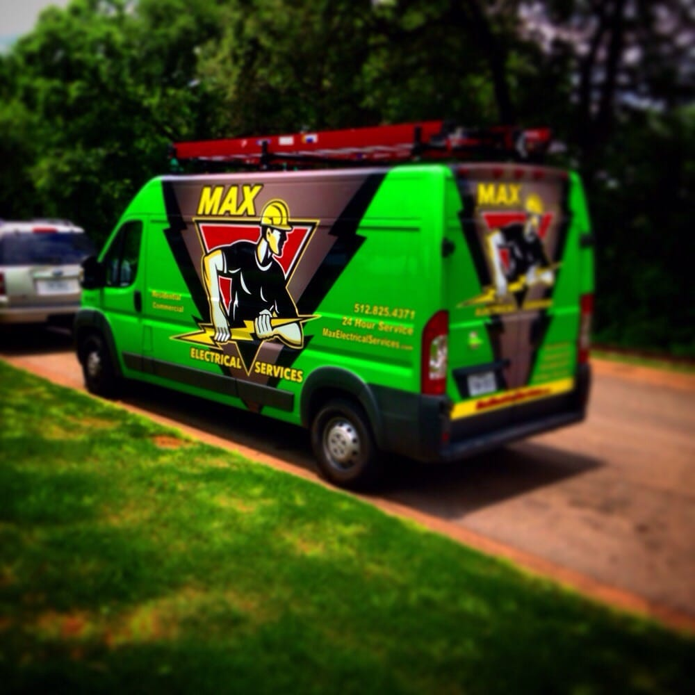 Max Electrical Services