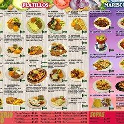 El Causita Restaurant