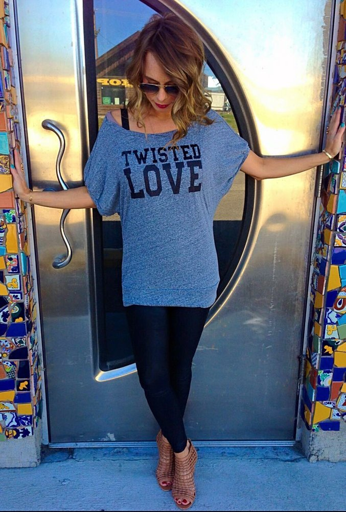Twisted Sisters Boutique: 2216 Amherst Ave, Butte, MT