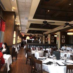 Photo Of Hyde Park Prime Steakhouse Daytona Beach Fl United States Luxe