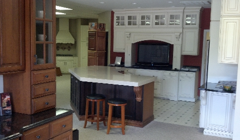 Classic Cabinet Designs - Cabinetry - 2023 Capital Dr ...
