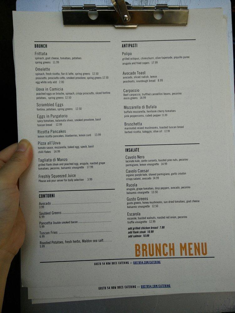 brunch menu page 1 yelp. Black Bedroom Furniture Sets. Home Design Ideas