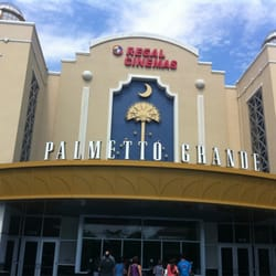 Regal Cinemas Palmetto Grande K likes. Movie Theater. It was our 1st time we are from Columbia, SC. The picture was awful. It was grainy and seemed lik e /5().