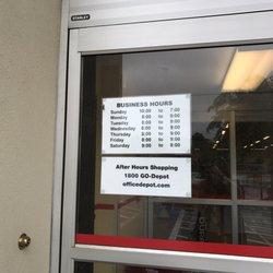 piedmont office supply. Photo Of Office Depot - Atlanta, GA, United States Piedmont Supply