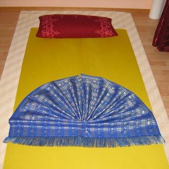 Thai massage bad krozingen