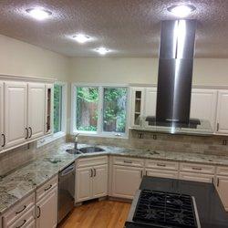 Photo Of Quartz U0026 Granite Countertops DBA Elegant Granite And Marble    Tigard, OR,