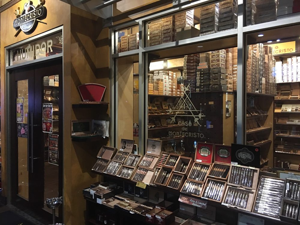 Smoke Inn Casa de Monte Cristo