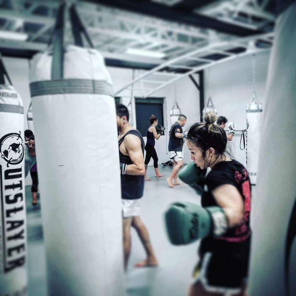 Ramona Brazilian Jiu Jitsu MMA