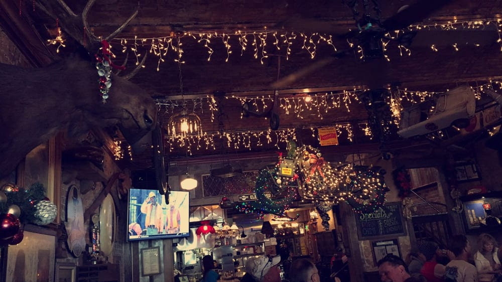 No name saloon and grill 13 recensioni bar 1685 - No name saloon and grill park city ut ...