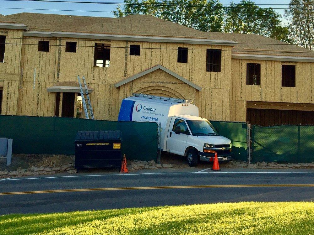 Residential custom home hvac design and installation yelp