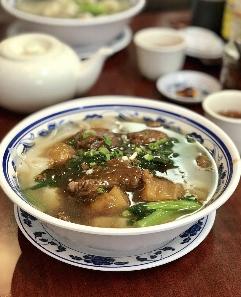Lam's Kitchen