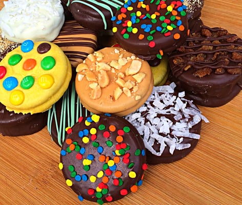The Voodoo Kitchen - Chocolatiers & Shops - Southington, CT ...