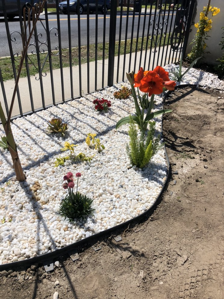 Cervantes Gardening Services: Huntington Park, CA